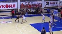 Черномрец – Ямбол – BG Basketball 1.2.част