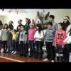 Арменското училище в Бургас празнува Коледа, 07.01.2012
