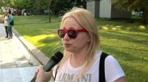 Тони Димитрова като преподавател по поп пеене