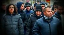 ACTA LA VISTA (Протест в Бургас)