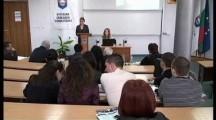 Национален студентски форум в БСУ
