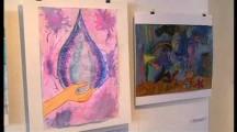 """Изложба """"Водата е живот"""" 2012"""