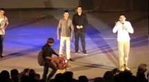 Ден на таланта 2012 Бургас – II част