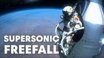 Red Bull Stratos: Мисията Изпълнена!