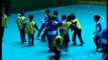 Детските градини определиха футболния шампион на Бургас