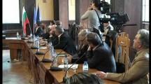 В Бургас обсъдиха бизнес климата в страната