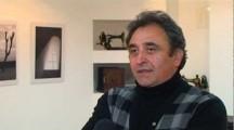 """Бедрос Азинян – юбилейна изложба """"Кръстопътища"""""""