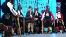 Откриване на фолклорен фестивал Бургас – 2012