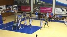 Черноморец – Теси България BG Basketball 1.2.част