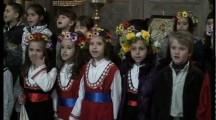 "Великденски концерт в храм ""Света Богородица"""