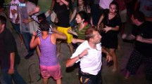"July Morning Бургас 2012 – Джанго Зе – ""Луди луди жаби"""