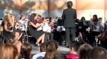 Концерт на НУМСИ – Бургас и Musica Sinfonietta