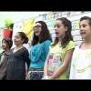 Първият учебен ден в Бургас