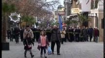 Никулден в Бургас, 6 декември 2011