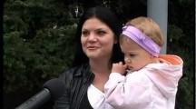 Протест на майки в Бургас