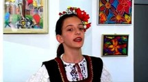 Великденска изложба в Детската галерия De' Art