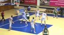 Черноморец – Теси България – BG Basketball 3.4.част