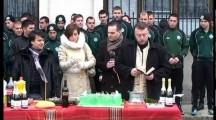 "Нефтохимик Бургас иска обратно в ""А"" група"