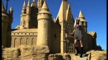 Пясъчните фигури в Бургас безплатни