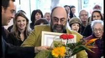 Художник на годината е Кръстьо Тодоров