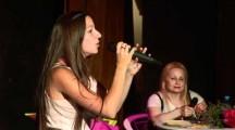 Концерт на децата от курса на Тони Димитрова