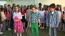 Рожден ден на Петя Дубарова