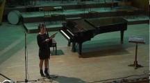 Тържествен концерт на НУМСИ – Бургас – I част