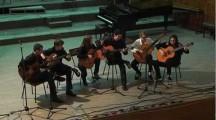 Тържествен концерт на НУМСИ – Бургас – II част